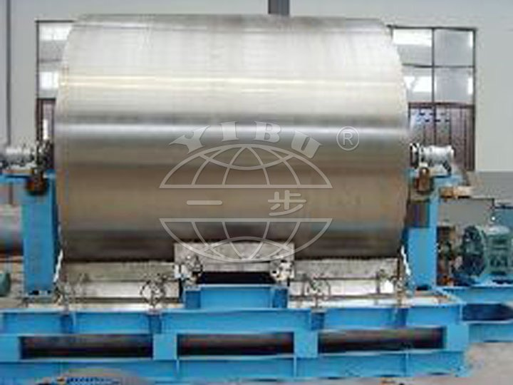 HGP Vacuum Drum Dryer (Flaker)