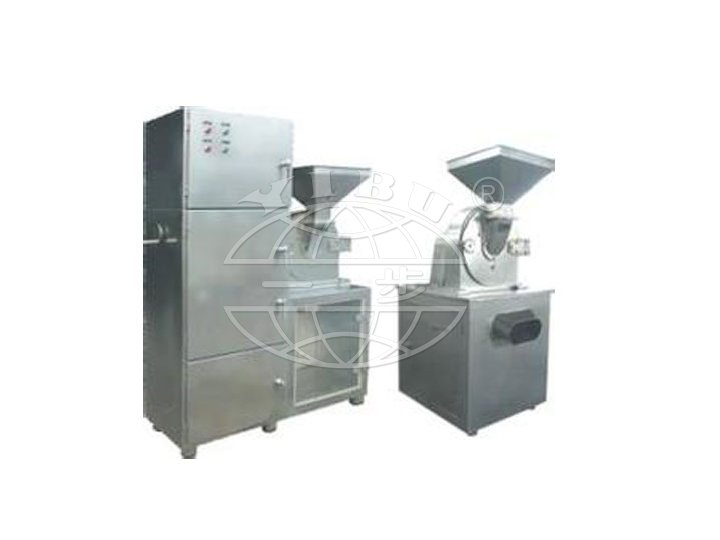 High Effect Grinding Machine (High Effect Pulverizing Machine)(High Effect Pulverizer)