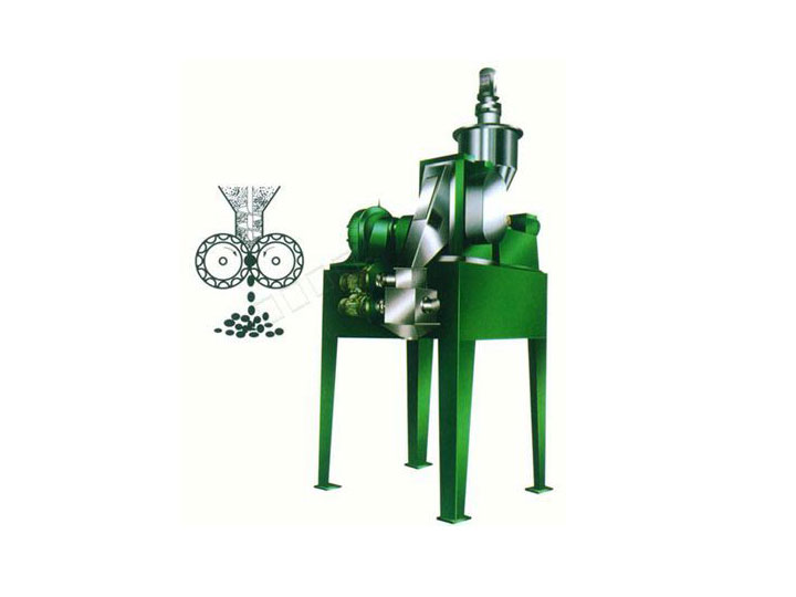 GZL Series RollerPressing Granulator