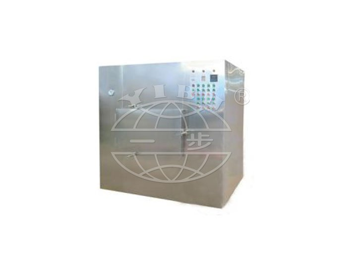 HD Series Microwave Vacuum Drying Oven